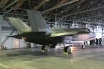 さかなやさんが、三沢飛行場で撮影した航空自衛隊 F-35A Lightning IIの航空フォト(写真)