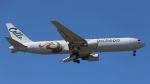 やまちゃんさんが、仁川国際空港で撮影したエア・インチョン 767-323/ER(BDSF)の航空フォト(写真)