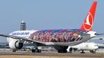flytaka78さんが、成田国際空港で撮影したターキッシュ・エアラインズ 777-3F2/ERの航空フォト(写真)