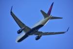 ユウイチ22さんが、成田国際空港で撮影したデルタ航空 767-332/ERの航空フォト(写真)