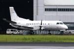 ウッディーさんが、鹿児島空港で撮影した日本エアコミューター 340Bの航空フォト(写真)