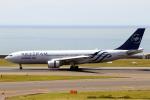 なごやんさんが、中部国際空港で撮影した大韓航空 A330-223の航空フォト(写真)