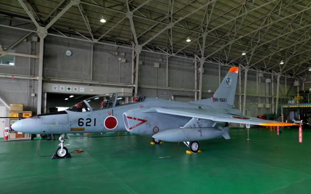 asuto_fさんが、春日基地で撮影した航空自衛隊 T-4の航空フォト(飛行機 写真・画像)