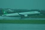 amagoさんが、台湾桃園国際空港で撮影した立栄航空 A321-211の航空フォト(写真)