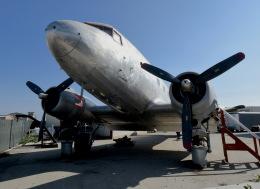 cornicheさんが、チノ空港で撮影したプレーンズ・オブ・フェイム C-47A Skytrainの航空フォト(写真)