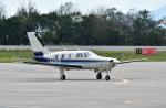 Dojalanaさんが、函館空港で撮影した日本個人所有 PA-46-310P Malibuの航空フォト(写真)