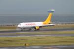 RAOUさんが、中部国際空港で撮影したエアー・ホンコン A300F4-605Rの航空フォト(写真)