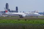yabyanさんが、成田国際空港で撮影した日本航空 787-9の航空フォト(写真)