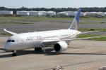 幻想航空 Air Gensouさんが、成田国際空港で撮影したユナイテッド航空 787-8 Dreamlinerの航空フォト(写真)