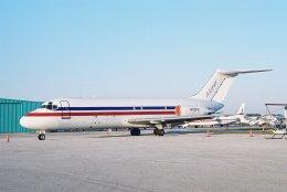 Kissimmee Gateway Airportで撮影されたKissimmee Gateway Airportの航空機写真