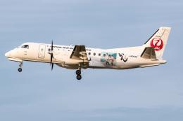 KAMIYA JASDFさんが、札幌飛行場で撮影した日本エアコミューター 340Bの航空フォト(写真)