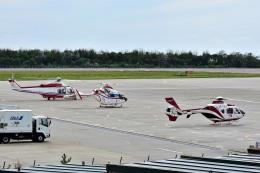 函館空港 - Hakodate Airport [HKD/RJCH]で撮影された函館空港 - Hakodate Airport [HKD/RJCH]の航空機写真