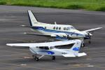 Gambardierさんが、岡南飛行場で撮影した崇城大学 172S Skyhawk SPの航空フォト(写真)