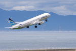 yabyanさんが、中部国際空港で撮影したエアプサン A321-231の航空フォト(写真)
