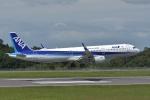 qooさんが、高松空港で撮影した全日空 A321-211の航空フォト(写真)