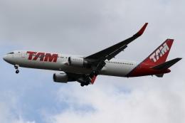 航空フォト:PT-MSZ ラタム・エアラインズ・ブラジル 767-300