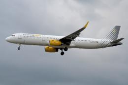 航空フォト:EC-MQB ブエリング航空 A321
