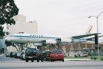 ゴンタさんが、ロサンゼルスで撮影したユナイテッド航空 DC-8-52の航空フォト(写真)