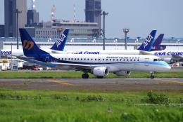 yabyanさんが、成田国際空港で撮影したマンダリン航空 ERJ-190-100 IGW (ERJ-190AR)の航空フォト(写真)