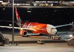 WING_ACEさんが、羽田空港で撮影したエアアジア・エックス A330-343Xの航空フォト(飛行機 写真・画像)