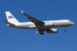 soranchuさんが、北京首都国際空港で撮影した高麗航空 Tu-204-300の航空フォト(写真)