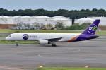 成田国際空港 - Narita International Airport [NRT/RJAA]で撮影されたYTOカーゴ・エアラインズ - YTO Express Airlines [YG/HYT]の航空機写真