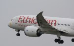 NH642さんが、広州白雲国際空港で撮影したエチオピア航空 787-8 Dreamlinerの航空フォト(写真)