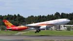 westtowerさんが、成田国際空港で撮影した香港航空 A330-343Xの航空フォト(写真)