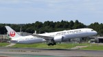 westtowerさんが、成田国際空港で撮影した日本航空 787-9の航空フォト(写真)