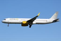 航空フォト:EC-MQL ブエリング航空 A321