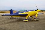 Tomo_mcz_lgmさんが、築城基地で撮影したWPコンペティション・アエロバティック・チーム EA-300Lの航空フォト(写真)
