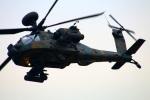 Tomo_mcz_lgmさんが、築城基地で撮影した陸上自衛隊 AH-64Dの航空フォト(写真)