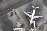 zosoさんが、ロサンゼルス国際空港で撮影したヴァージン・アトランティック航空 737-700の航空フォト(写真)