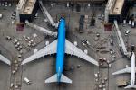 zosoさんが、ロサンゼルス国際空港で撮影したKLMオランダ航空 747-406の航空フォト(写真)