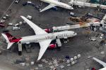 zosoさんが、ロサンゼルス国際空港で撮影したヴァージン・アトランティック航空 787-9の航空フォト(写真)