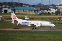 VIPERさんが、札幌飛行場で撮影した日本エアコミューター 340Bの航空フォト(写真)