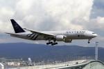 T.Sazenさんが、関西国際空港で撮影した中国南方航空 777-21B/ERの航空フォト(写真)