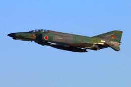 Tomo_mczさんが、新田原基地で撮影した航空自衛隊 RF-4EJ Phantom IIの航空フォト(飛行機 写真・画像)