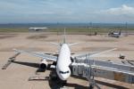TOM310さんが、羽田空港で撮影した全日空 777-281の航空フォト(写真)