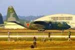 Tomo_mcz_lgmさんが、新田原基地で撮影した航空自衛隊 C-130H Herculesの航空フォト(写真)