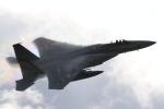 イソロクガトブさんが、小松空港で撮影した航空自衛隊 F-15J Eagleの航空フォト(飛行機 写真・画像)