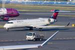 xingyeさんが、ジェネラル・エドワード・ローレンス・ローガン国際空港で撮影したゴージェット・エアラインズ CRJ-700の航空フォト(写真)