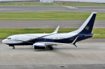 SKY TEAM B-6053さんが、中部国際空港で撮影したボーイング・ビジネス・ジェット 737-77Z BBJの航空フォト(写真)