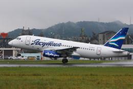 サボリーマンさんが、松山空港で撮影したヤクティア・エア 100-95LRの航空フォト(飛行機 写真・画像)