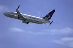 planetさんが、オヘア国際空港で撮影したコパ航空 737-8V3の航空フォト(写真)
