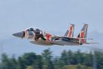 new_2106さんが、小松空港で撮影した航空自衛隊 F-15DJ Eagleの航空フォト(写真)
