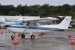 神宮寺ももさんが、南紀白浜空港で撮影した日本個人所有 172Pの航空フォト(写真)