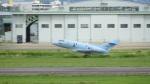 JUNさんが、名古屋飛行場で撮影した航空自衛隊 U-125A (BAe-125-800SM)の航空フォト(写真)