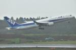 @たかひろさんが、成田国際空港で撮影した全日空 767-381/ERの航空フォト(写真)