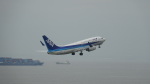 JUNさんが、中部国際空港で撮影した全日空 737-781の航空フォト(写真)